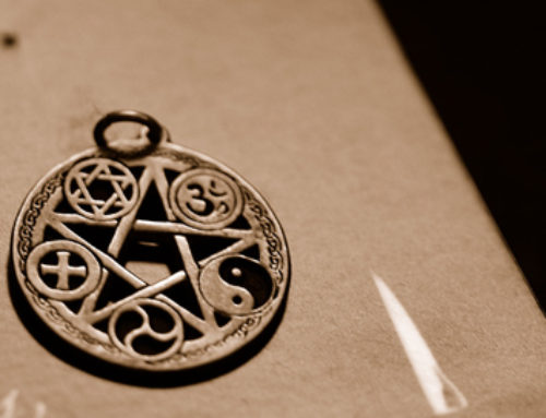 Supernaturally Speaking: Five Sides of the Pentacle